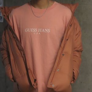 90's Vintage GUESS Tee 🔥💎
